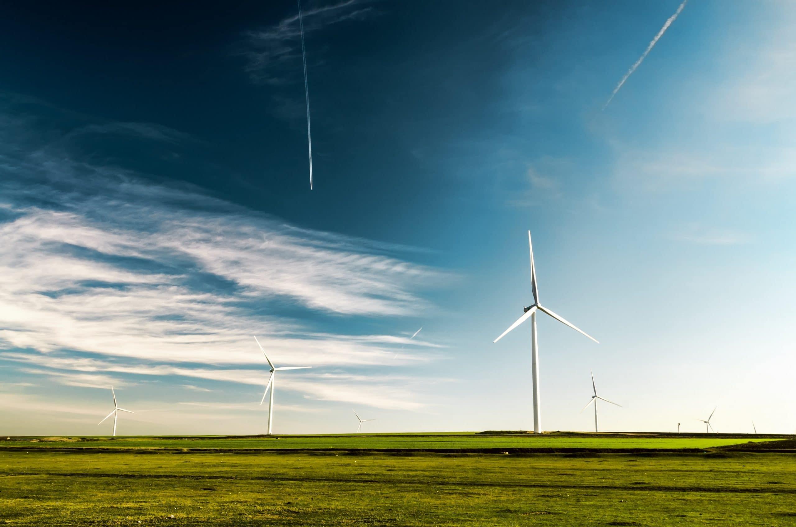 oekostrom Energiepolitik header
