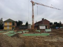Hier entsteht die neue Grundschule in Clenze